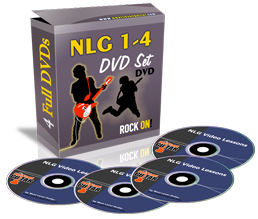 next level guitar thank you beginner 12 dvd bundle. Black Bedroom Furniture Sets. Home Design Ideas